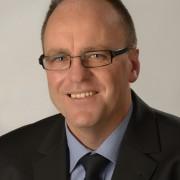Wolfgang Prager
