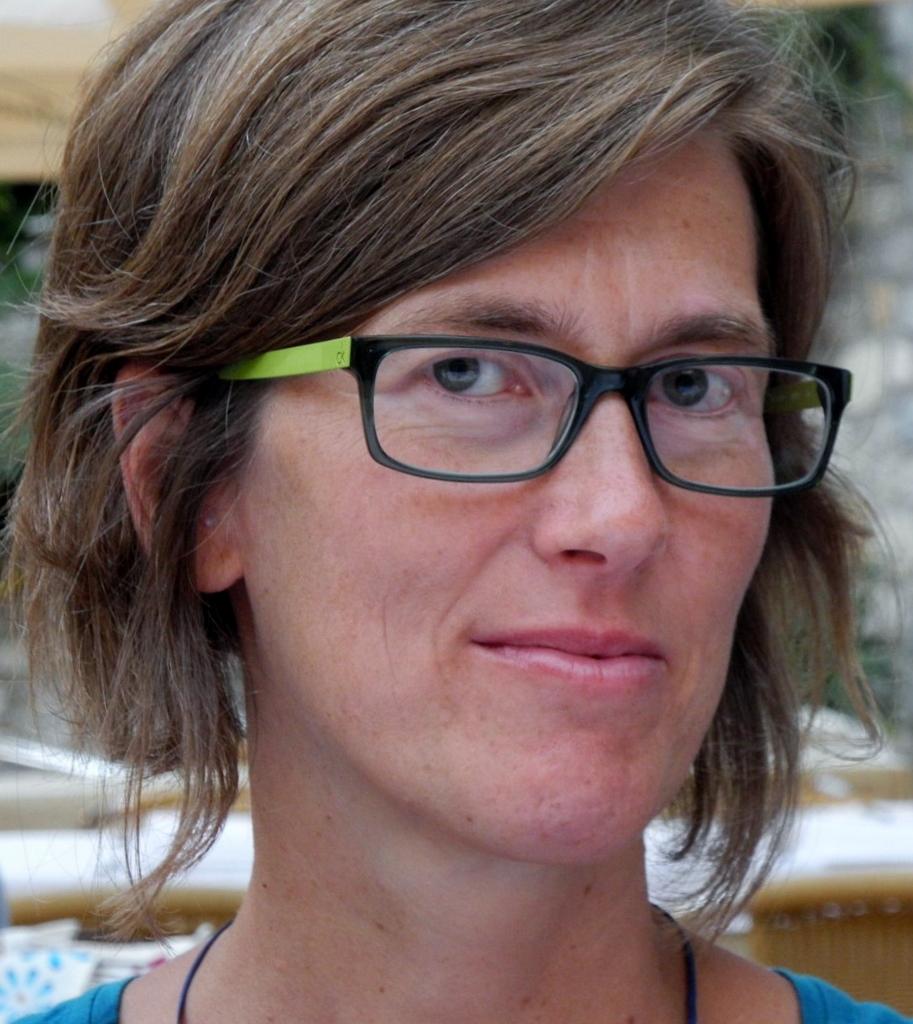 Susanne Haßler