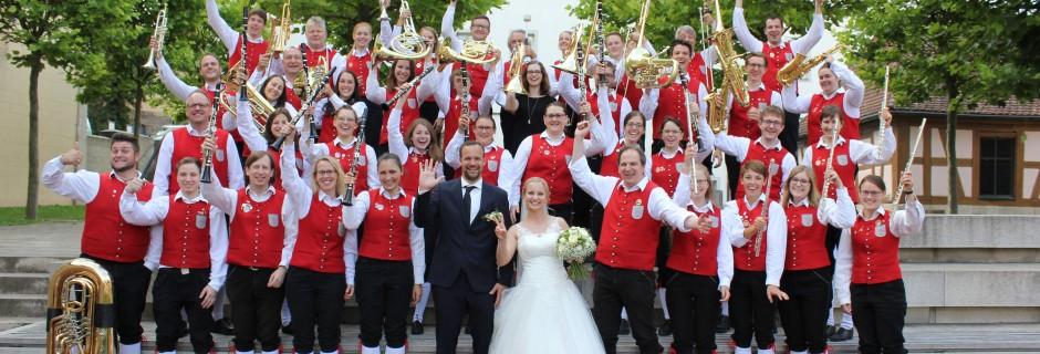 Hochzeit Kathi