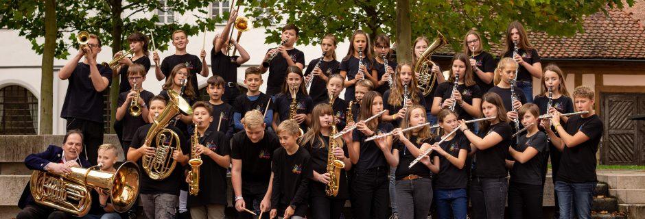 Jugendblasorchester2019