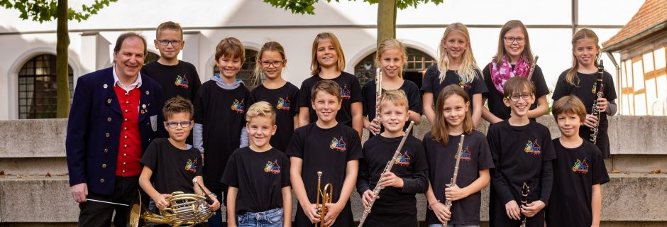 Juniororchester2019