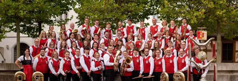 Sinfonisches Blasorchester2019